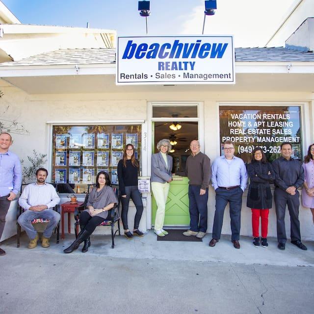 Perfil do utilizador de Beachview Realty