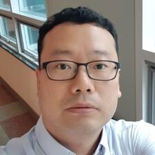 Profil utilisateur de Myung Hwan