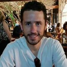 Profil utilisateur de Olinto Gabriel