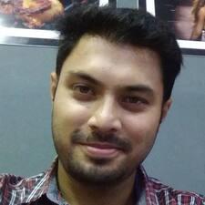 Gebruikersprofiel Shahbaz