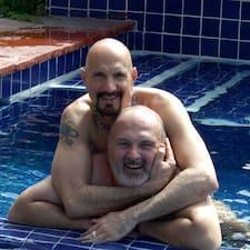 Потребителски профил на Rick And Mark