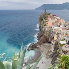 Cinque Terre Riviera User Profile