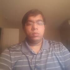Sn User Profile
