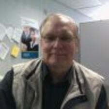 Profil utilisateur de William (Bill)