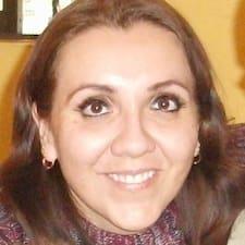โพรไฟล์ผู้ใช้ Monica Alejandra