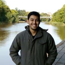 Profil Pengguna Wahiduzzaman