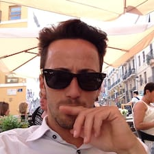 Henkilön Luca käyttäjäprofiili