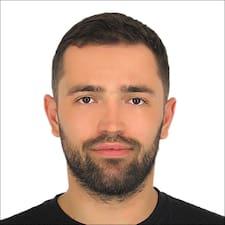 Το προφίλ του/της Vadim