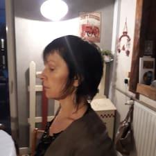 Marielle - Uživatelský profil