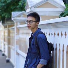 陈首奕 User Profile