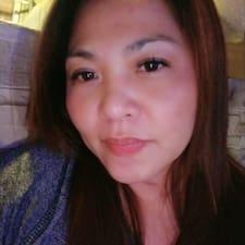 Profil uporabnika Irene
