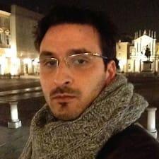 Profil Pengguna Nadir