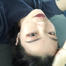 Profil utilisateur de 武照