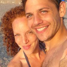 Shana&Koen Brugerprofil