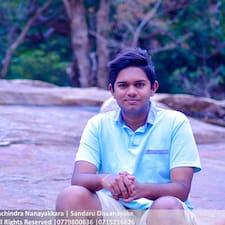 Sachindra Kullanıcı Profili