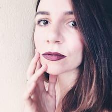 Notandalýsing Tatiana