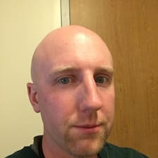 Jeff Brukerprofil