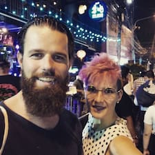 Benj & Janina User Profile