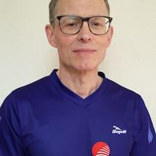 Profil Pengguna Jan Maarten