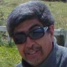 Henkilön Ramiro käyttäjäprofiili