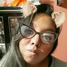 Mariana Karim Kullanıcı Profili