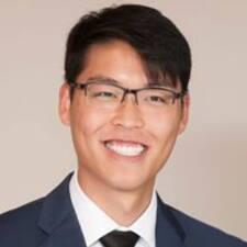 Profil utilisateur de Kevin Joon