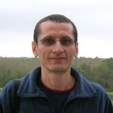 Mircea User Profile