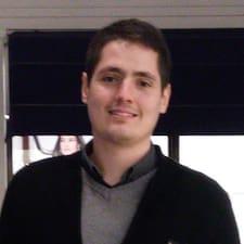 Spyridon - Uživatelský profil