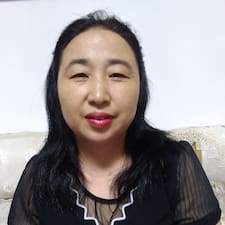 美凤 - Uživatelský profil