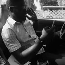 โพรไฟล์ผู้ใช้ Nana Kwame