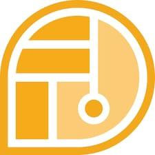 الملف الشخصي لFrontdesk