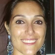Jaqueline User Profile