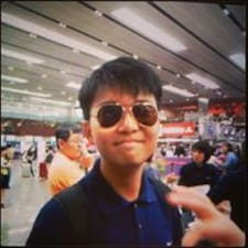 Profil korisnika Ming