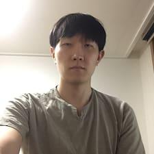 Användarprofil för 김
