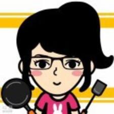 Perfil do utilizador de Jiexian