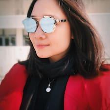 Профиль пользователя Yanqiu