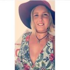 Profil utilisateur de Alice Kerry