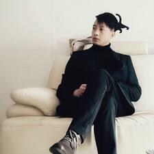 Profil utilisateur de 建鹏