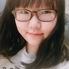 Gebruikersprofiel Jaehee