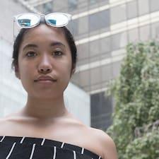 Profil utilisateur de Rizalina