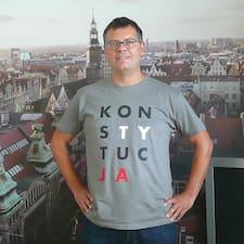 Tomasz的用户个人资料