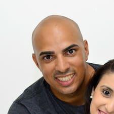 Профиль пользователя Luiz Vinicius