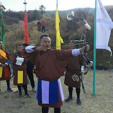 Perfil de usuario de Dorji