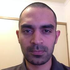 Hemal User Profile