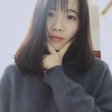 Nutzerprofil von 丽叶