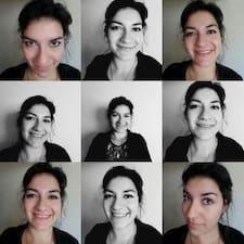 Estefi User Profile