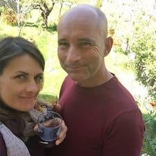 โพรไฟล์ผู้ใช้ Elena & Marco
