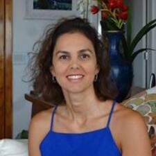 Profil korisnika Renata Rodrigues