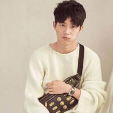Profil korisnika 江晨