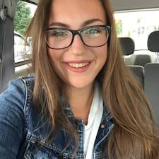 Elyse Brukerprofil